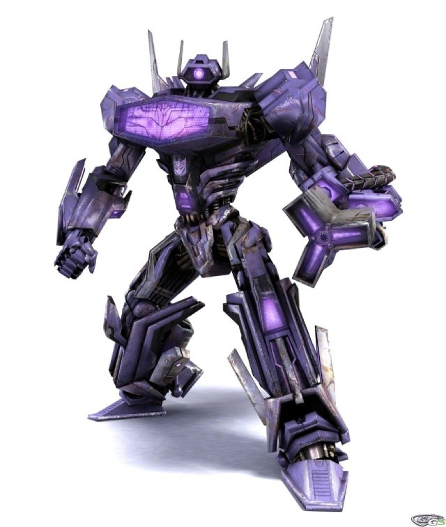 Transformers: War for Cybertron - Immagine 29950