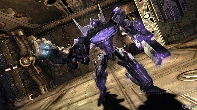 Transformers: War for Cybertron - Immagine 29951