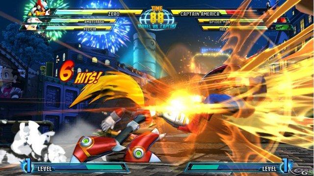 Marvel Vs Capcom 3 - Immagine 34283