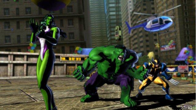 Marvel Vs Capcom 3 - Immagine 34287
