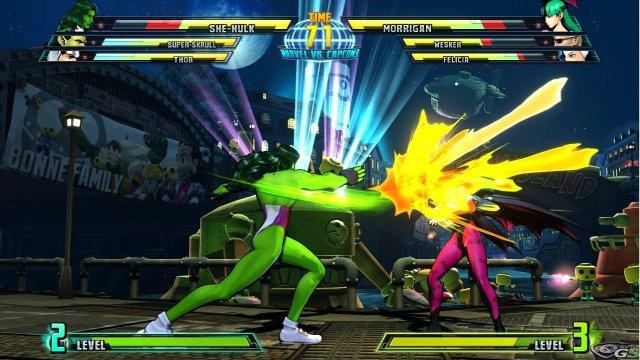 Marvel Vs Capcom 3 - Immagine 34289