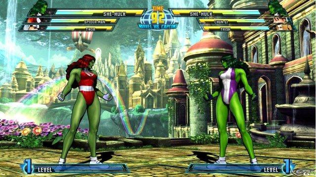 Marvel Vs Capcom 3 - Immagine 34295