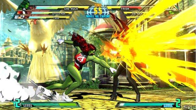 Marvel Vs Capcom 3 - Immagine 34299