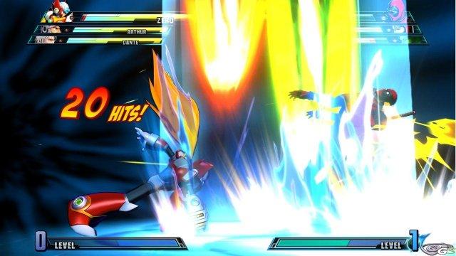 Marvel Vs Capcom 3 - Immagine 34301