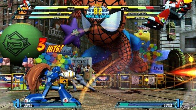 Marvel Vs Capcom 3 - Immagine 34303