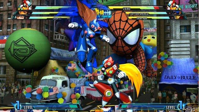 Marvel Vs Capcom 3 - Immagine 34307