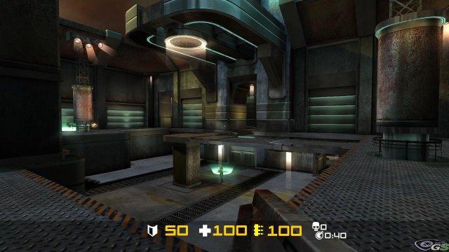 Quake Arena Arcade immagine 25848