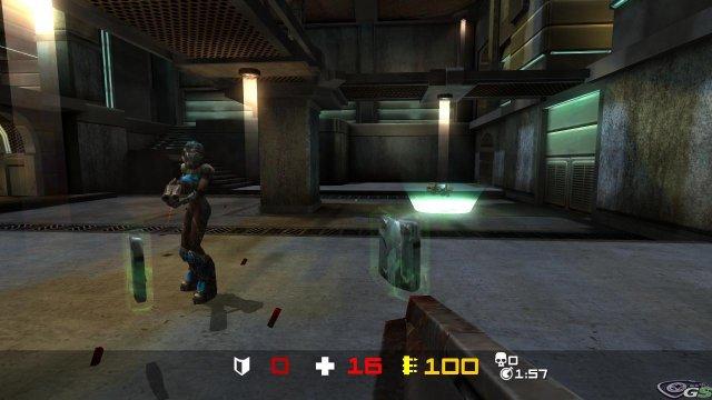 Quake Arena Arcade immagine 25849