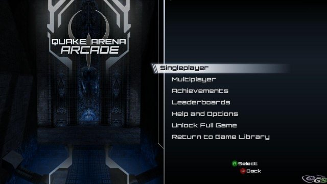 Quake Arena Arcade immagine 25850