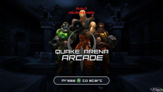 Quake Arena Arcade immagine 25851