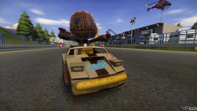 ModNation Racers immagine 26516