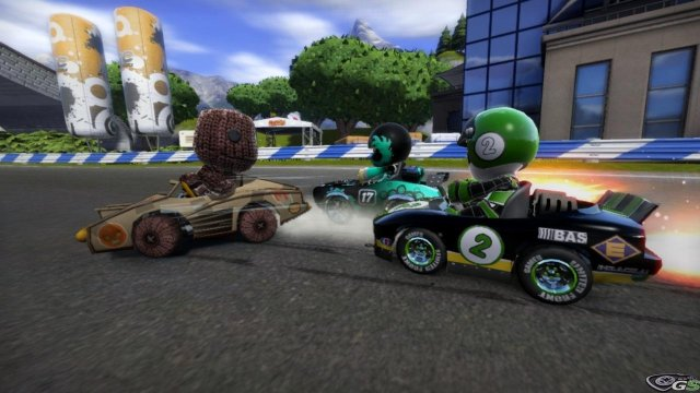 ModNation Racers immagine 26517
