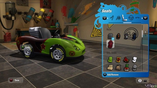 ModNation Racers immagine 26342