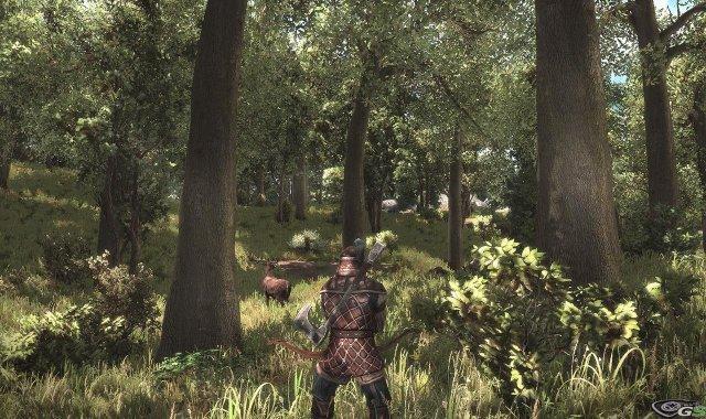 Gothic IV: Arcania immagine 26391