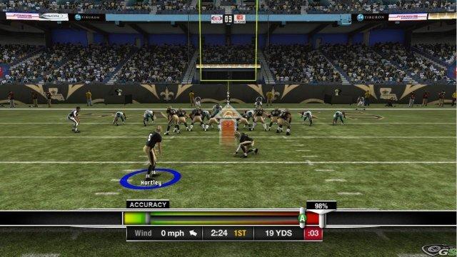Madden NFL 11 immagine 26497