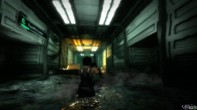 Hydrophobia immagine 31086