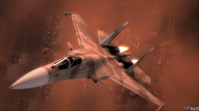 Tom Clancy's H.A.W.X. 2 - Immagine 27885
