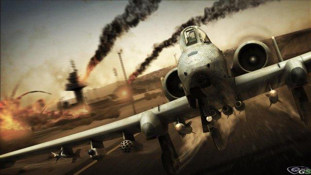 Tom Clancy's H.A.W.X. 2 - Immagine 27249