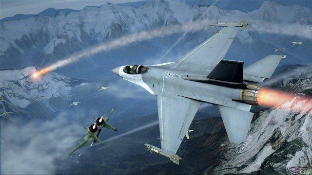 Tom Clancy's H.A.W.X. 2 - Immagine 27255