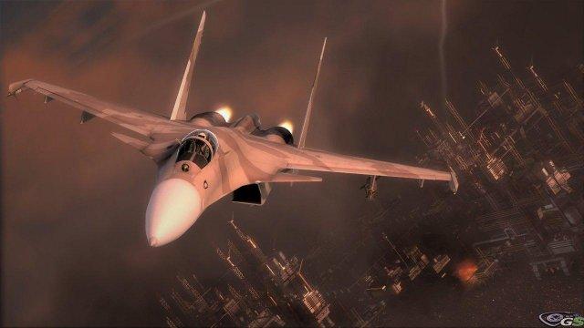 Tom Clancy's H.A.W.X. 2 - Immagine 27264