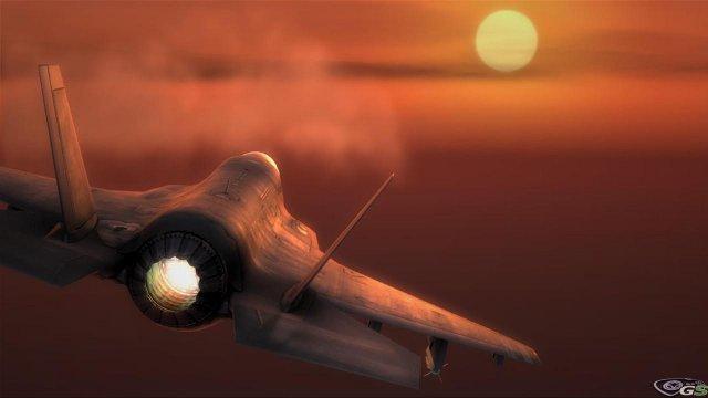 Tom Clancy's H.A.W.X. 2 - Immagine 29766