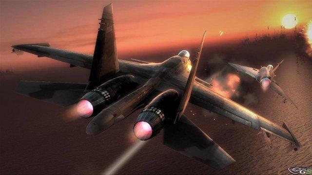Tom Clancy's H.A.W.X. 2 - Immagine 29769