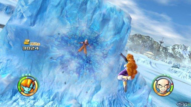 Dragon Ball Raging Blast 2 - Immagine 31593