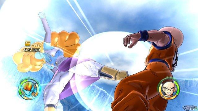 Dragon Ball Raging Blast 2 - Immagine 31597