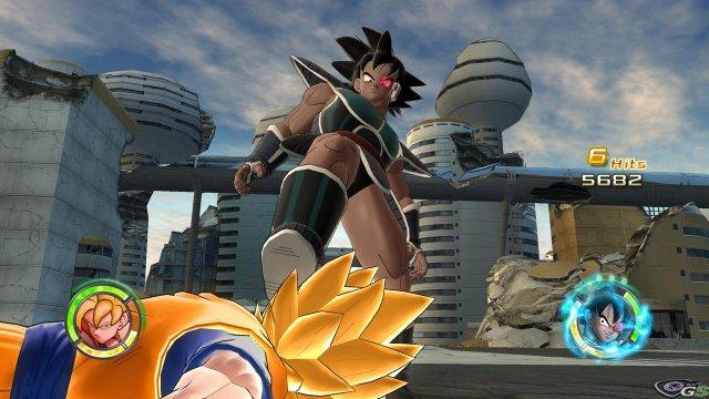 Dragon Ball Raging Blast 2 - Immagine 31603