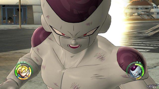 Dragon Ball Raging Blast 2 - Immagine 31607