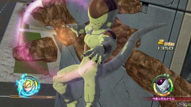 Dragon Ball Raging Blast 2 - Immagine 31611