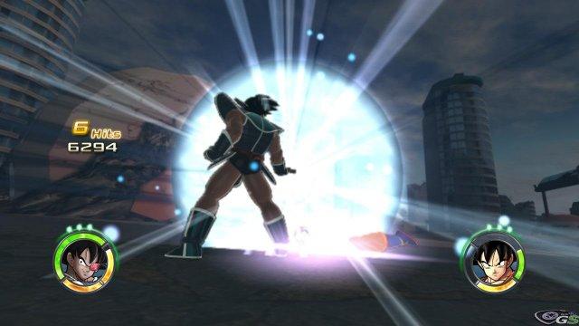 Dragon Ball Raging Blast 2 - Immagine 28669