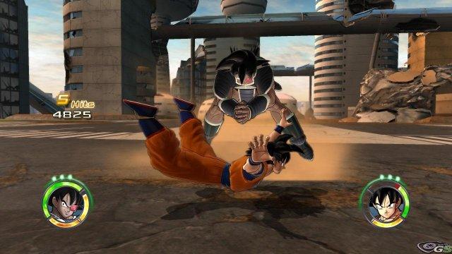 Dragon Ball Raging Blast 2 - Immagine 28673