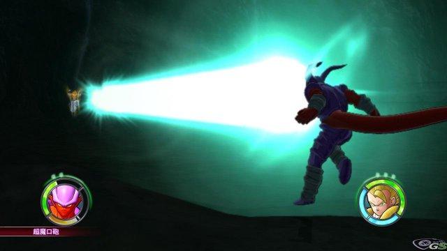 Dragon Ball Raging Blast 2 - Immagine 28675