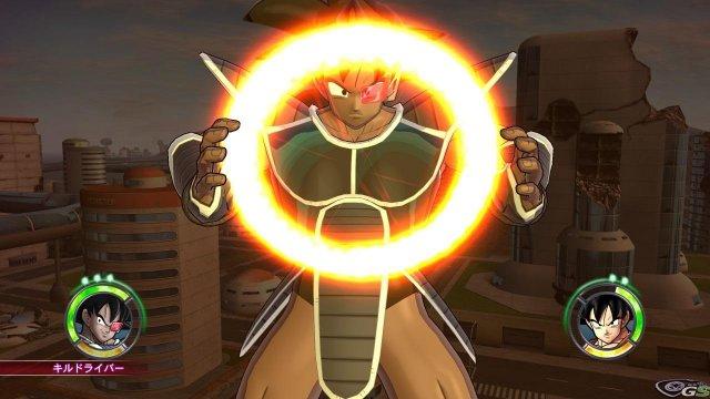 Dragon Ball Raging Blast 2 - Immagine 28677