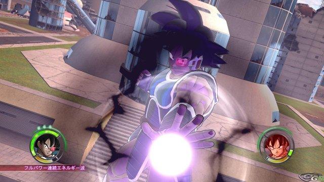 Dragon Ball Raging Blast 2 - Immagine 28679