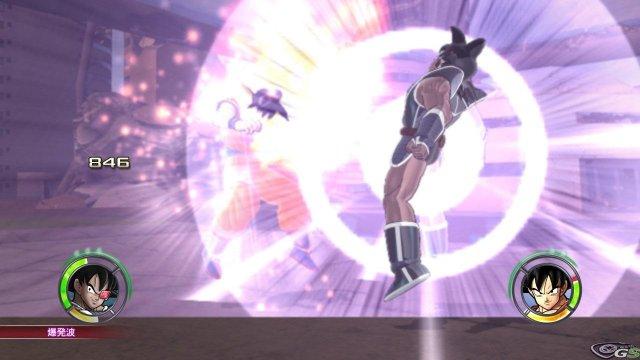 Dragon Ball Raging Blast 2 - Immagine 28681