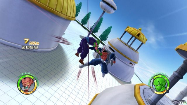 Dragon Ball Raging Blast 2 - Immagine 28683