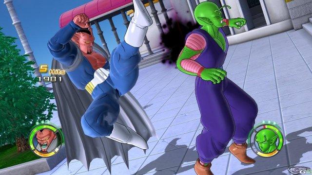 Dragon Ball Raging Blast 2 - Immagine 28685