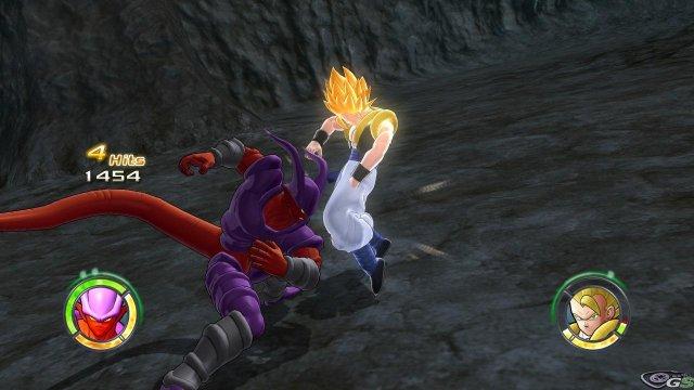 Dragon Ball Raging Blast 2 - Immagine 28687