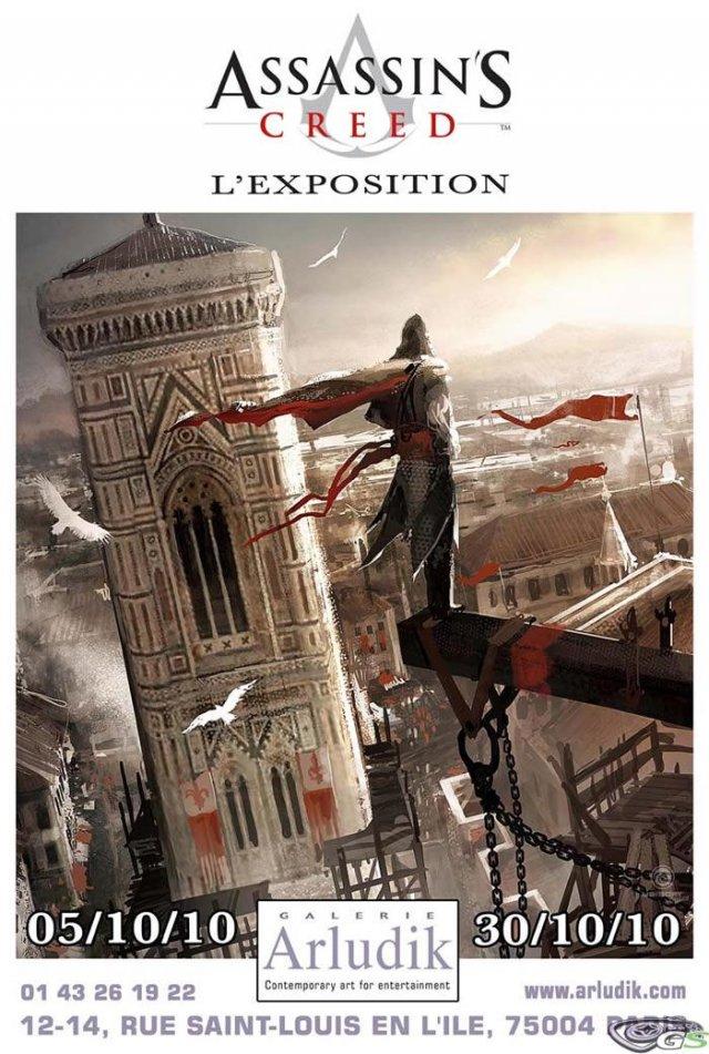 Assassin's Creed: Brotherhood immagine 33140