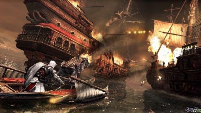 Assassin's Creed: Brotherhood immagine 31323