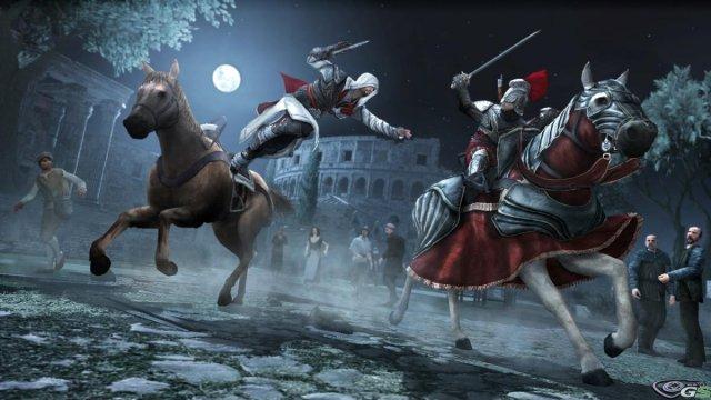 Assassin's Creed: Brotherhood immagine 31326