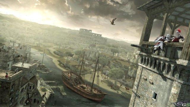 Assassin's Creed: Brotherhood immagine 31329