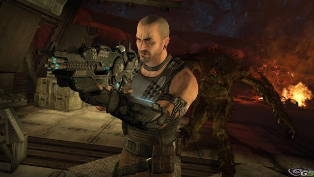 Red Faction Armageddon immagine 27521