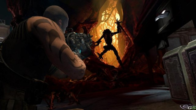 Red Faction Armageddon immagine 27524