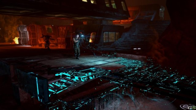 Red Faction Armageddon immagine 27530