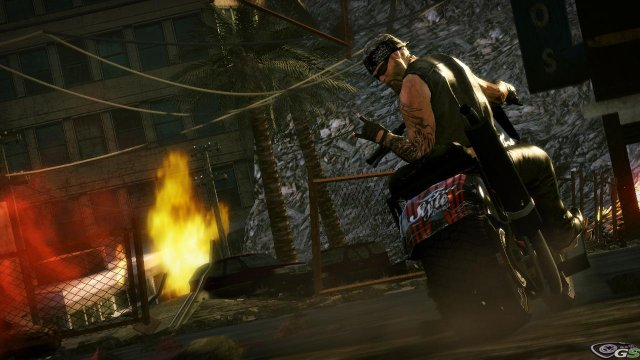MotorStorm Apocalypse immagine 32599