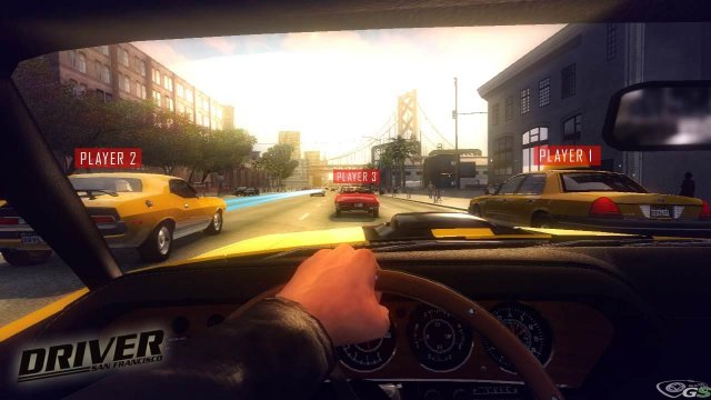 Driver: San Francisco immagine 27848