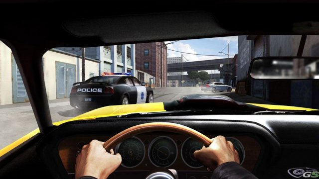 Driver: San Francisco immagine 32105